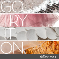 Follow us on Go Try It On