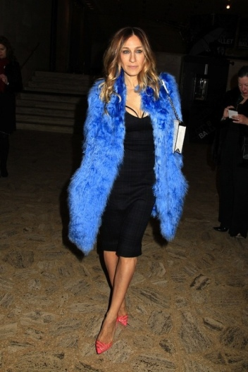sjp black and blue